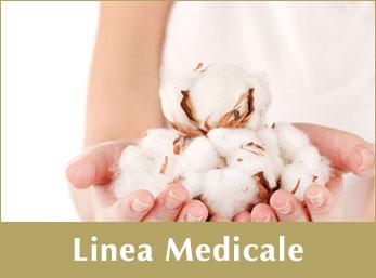 Cotton Sound Shop - Linea Medicale