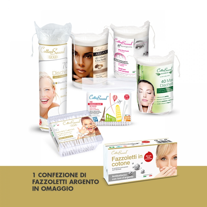 KIT PERSONALE